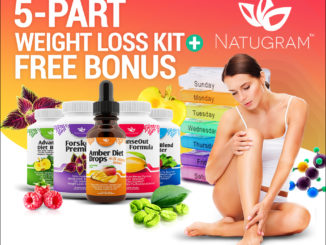 Natugram releases it's Health-Driven Products with Natural Formulas