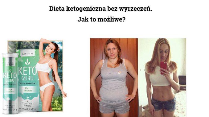 Dieta ketogeniczna bez wyrzeczeń. Jak to możliwe?