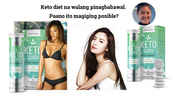 Keto diet na walang pinagbabawal. Paano ito magiging posible?
